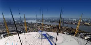 up on the O2