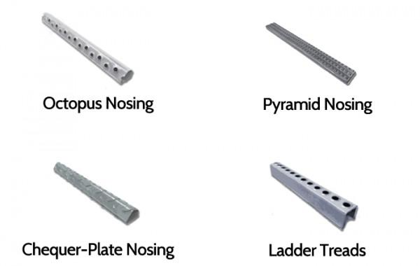 Nosings