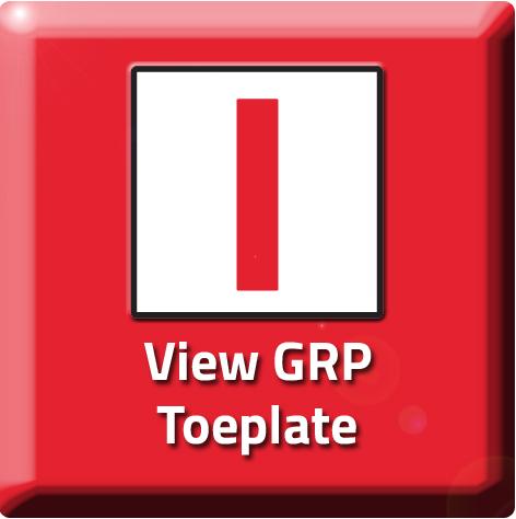 GRP Toeplate